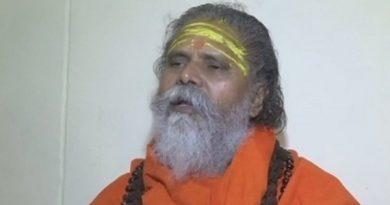 योगी आदित्यनाथ ने CBI को सौंपी महंत नरेंद्र गिरि की मौत की जांच